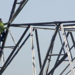 Olympic Development Authority's Power lines Project