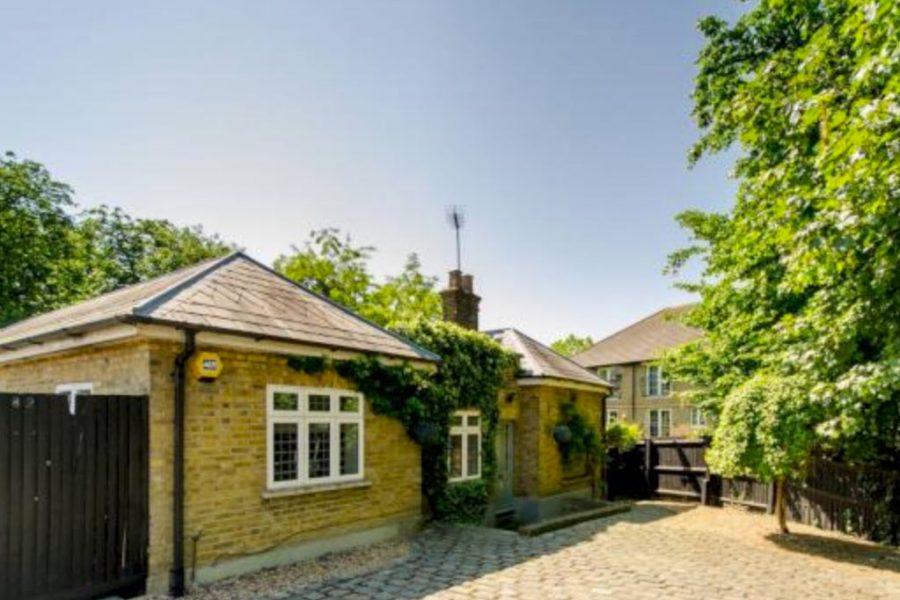 Moss Close, Residential Development