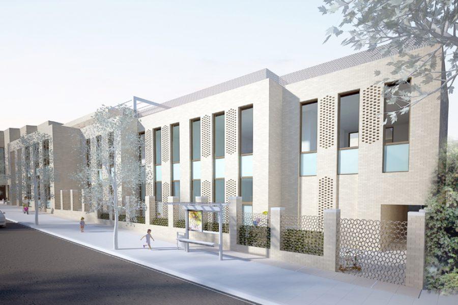 New Islamia Primary School