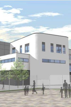 New Loxford Primary School