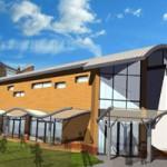 New NLMCC Women & Children's Centre