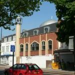 UKIM Mosque & Community Centre