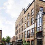 Tower Mews, Residential Development